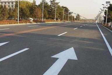 都匀是开发区道路管网工程