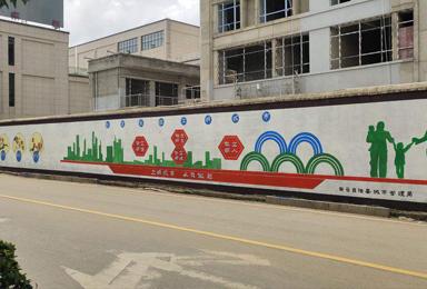 安顺紫云自治县新城区线路迁改工程