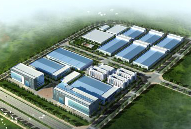 中国中铁贵安新区南部路网4标项目