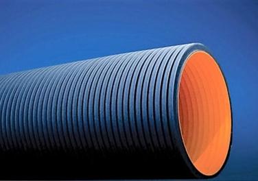 HDPE中空增强缠绕管价格
