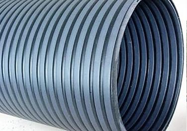 HDPE中空增强缠绕管