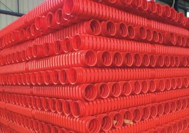 GHFB方形波纹管生产厂家