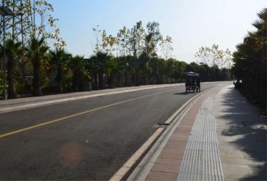 西昌市街道改造工程