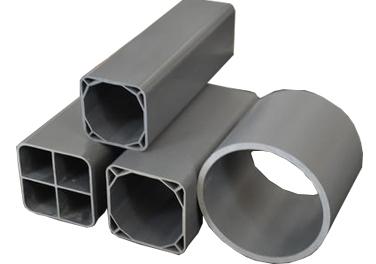 高强度塑合金管型号